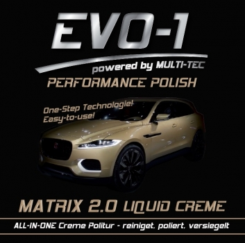 EVO-1 MATRIX 2.0 Liquid Creme