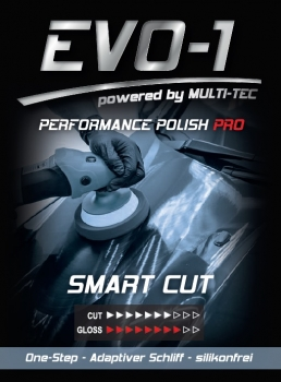 SMART CUT - One Step Polish