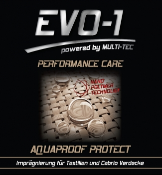 EVO-1 AQUAPROOF PROTECT