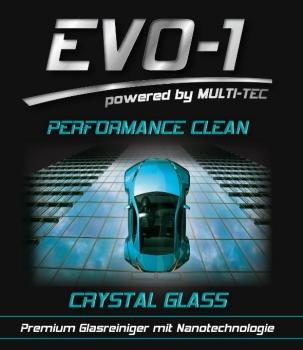 EVO-1 CRYSTAL GLASS NANO