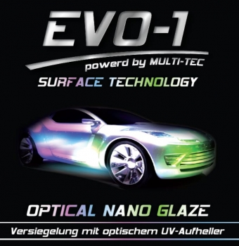 EVO-1 OPTICAL NANO GLAZE