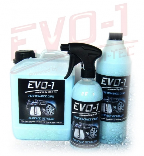 EVO-1 SURFACE DETAILER