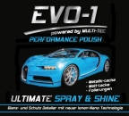 EVO-1 ULTIMATE SPRAY & SHINE